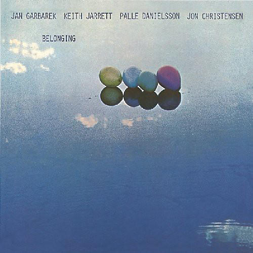Alliance Keith Jarrett - Belonging