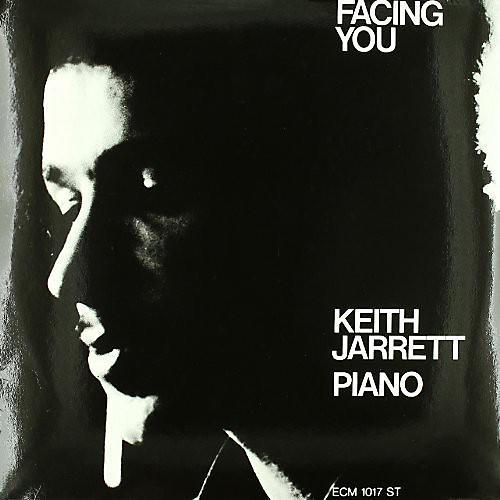 Alliance Keith Jarrett - Facing You