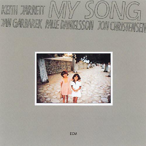 Alliance Keith Jarrett - My Song