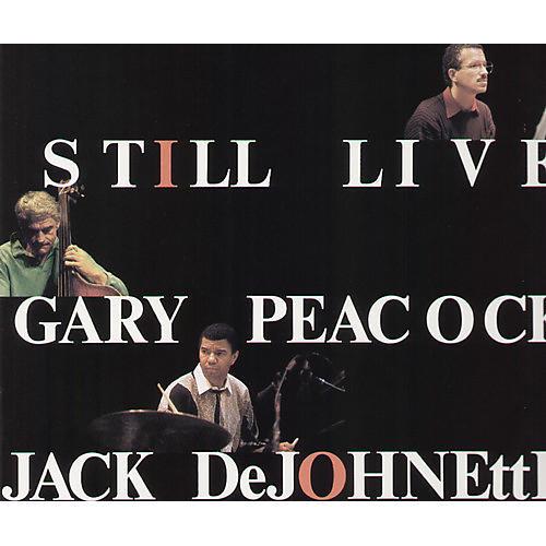 Alliance Keith Jarrett - Still Live