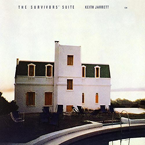 Alliance Keith Jarrett - The Survivor's Suite