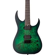 Keith Merrow KM-6 MK-III Standard Electric Guitar Toxic Smoke Green