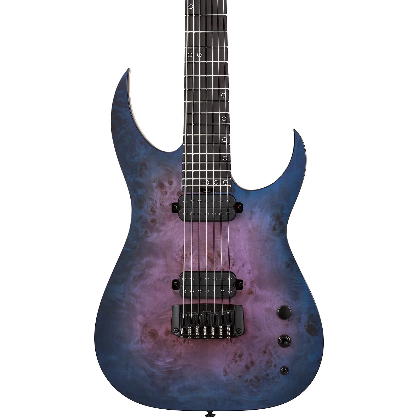 Schecter Guitar Research Keith Merrow KM-7 MK-III Artist 7-String Electric Guitar