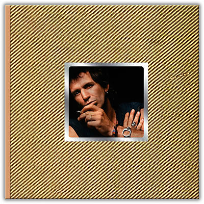 Keith Richards - Talk Is Cheap (2 CD Deluxe Media Book)