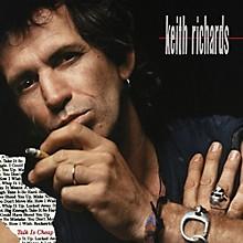Keith Richards - Talk Is Cheap (CD)