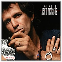 Keith Richards - Talk Is Cheap (Vinyl 1 LP Black)