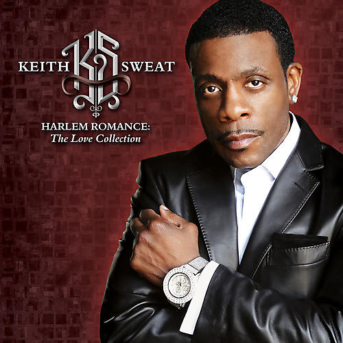 Alliance Keith Sweat - Harlem Romance: The Love Collection (CD)