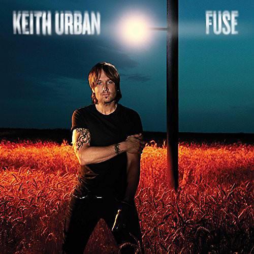 Alliance Keith Urban - Fuse