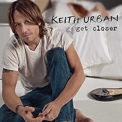 Alliance Keith Urban - Get Closer