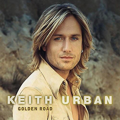 Alliance Keith Urban - Golden Road