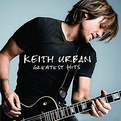 Keith Urban - Greatest Hits - 19 Kids