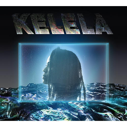 Alliance Kelela - Cut 4 Me