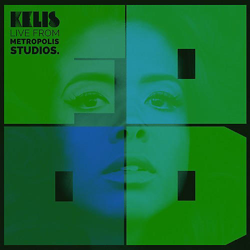 Alliance Kelis - Live from the Metropolis Studios