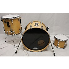 PRECISION DRUM CO Keller Nesting Drums Drum Kit