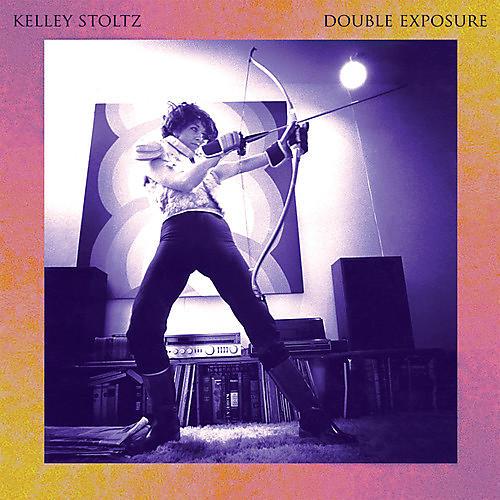 Alliance Kelley Stoltz - Double Exposure