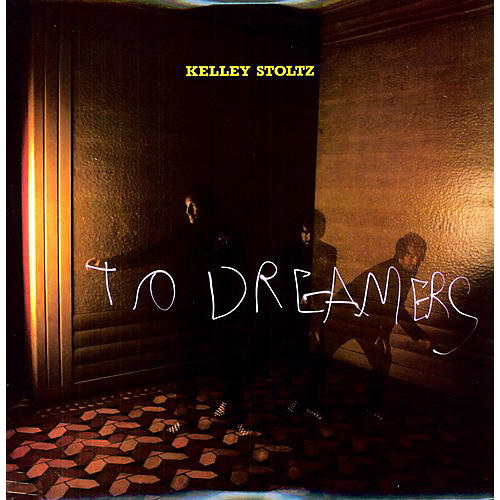 Alliance Kelley Stoltz - To Dreamers