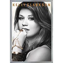 Trends International Kelly Clarkson - Stronger Poster