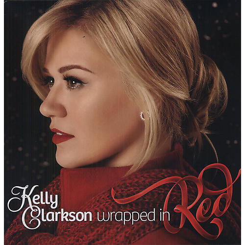 Alliance Kelly Clarkson - Wrapped in Red
