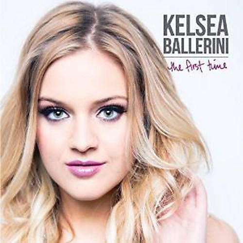 Alliance Kelsea Ballerini - First Time (CD)