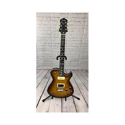 Knaggs Kenai Tier 3 Solid Body Electric Guitar