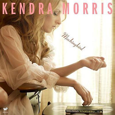 Kendra Morris - Mockingbird