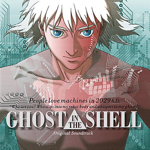 Alliance Kenji Kawai - Ghost In The Shell- O.s.t.