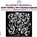 Alliance Kenny Burrell - Bluesey Burrell thumbnail