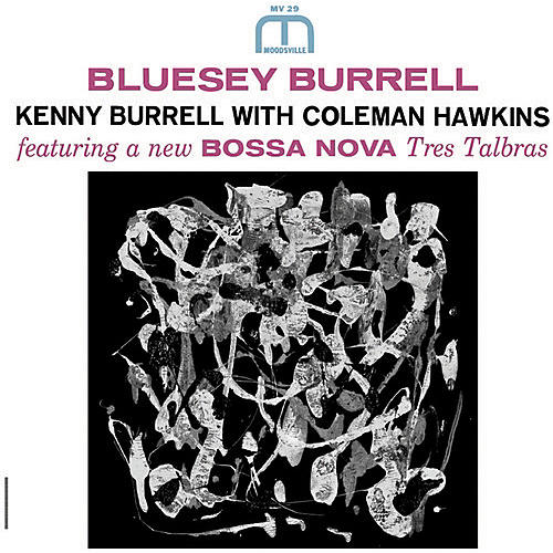 Alliance Kenny Burrell - Bluesey Burrell