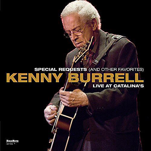 Alliance Kenny Burrell - Special Request (And Other Favorites)