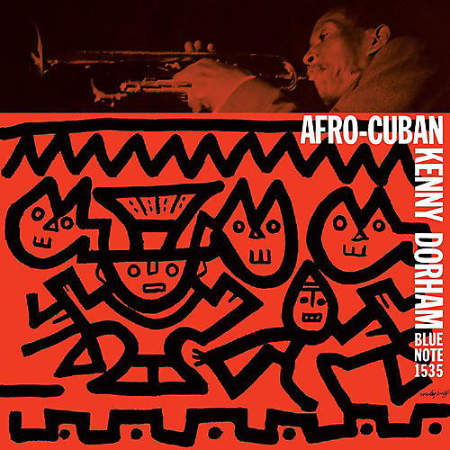 Alliance Kenny Dorham - Afro-Cuban