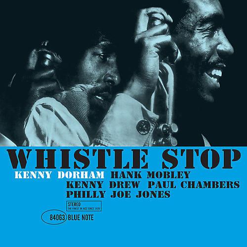 Alliance Kenny Dorham - Whistle Stop