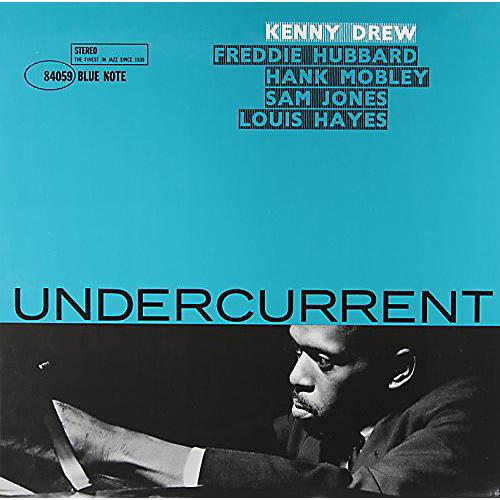 Alliance Kenny Drew - Undercurrent