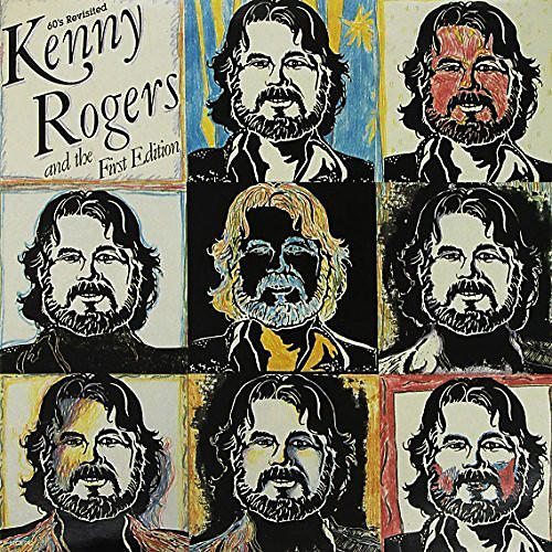 Alliance Kenny Rogers - 60's Revisited