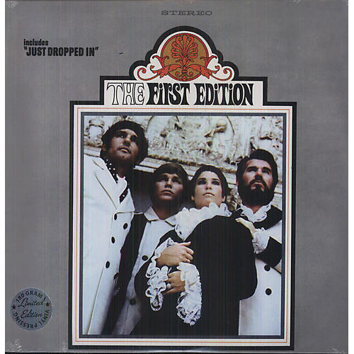 Alliance Kenny Rogers - First Edition