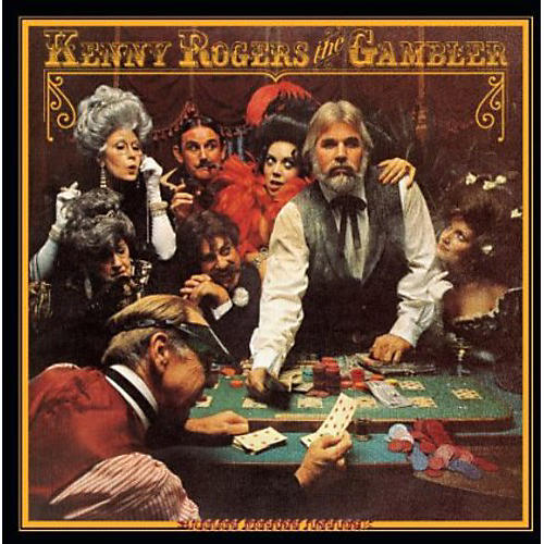 Alliance Kenny Rogers - Gambler