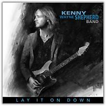 Kenny Wayne Shepherd Band - Lay It On Down [LP]