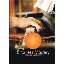 Hal Leonard Kenny Werner Living Effortless Mastery DVD