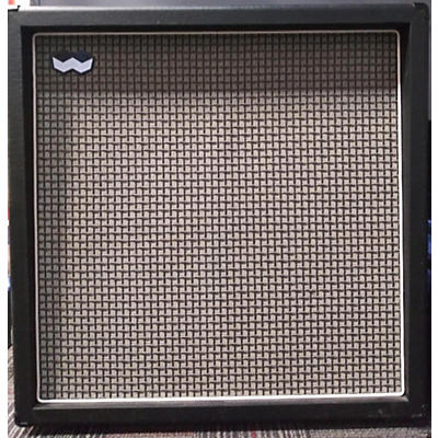 Jet City Amplification Kentucky Whitebox Custom 4x12 Guitar Cabinet