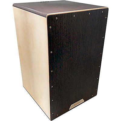 KEO Percussion Keo Scandinavian Birch and Tulipwood Standard Cajon