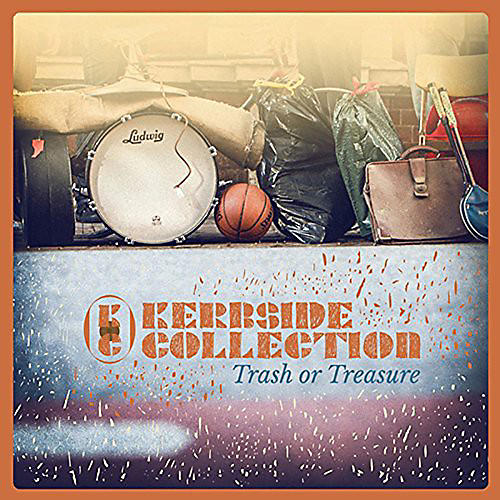 Alliance Kerbside Collection - Trash or Treasure