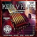 Kerly Music Kerly Kues Nickel Wound Electric Guitar Strings Medium thumbnail