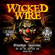 Kerly Music Kerly Wicked Wire NPS Electric Medium 10-46
