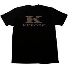 Kerope T-Shirt Black Medium