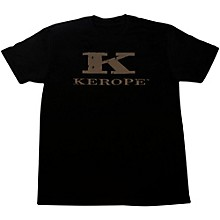Kerope T-Shirt Black Small