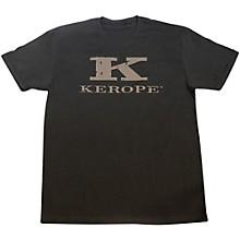 Kerope T-Shirt Dark Gray Large