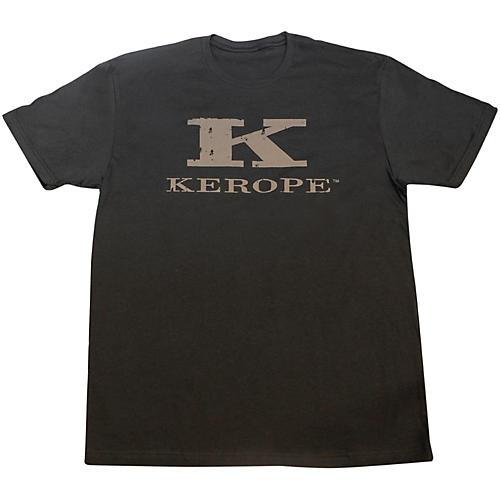 Zildjian Kerope T-Shirt Dark Gray Small