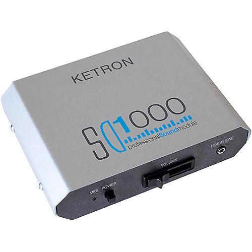 KAT Percussion Ketron SD1000 Midi Sound Module