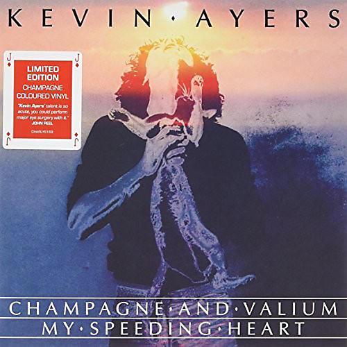 Alliance Kevin Ayers - Champagne & Valium / My Speeding Heart