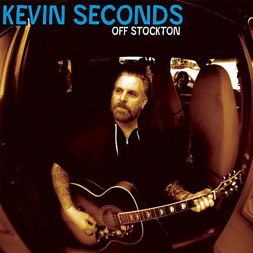 Alliance Kevin Seconds - Off Stockton