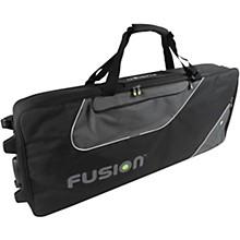 Open BoxFusion Keyboard 16 Gig Bag with Wheels (76-88 Keys)